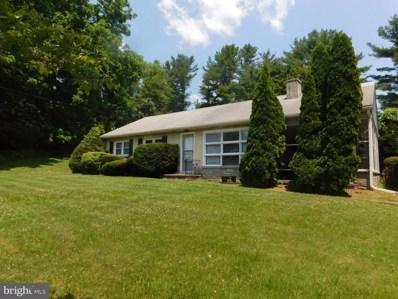 615 Reeceville Road, Coatesville, PA 19320 - #: PACT510142