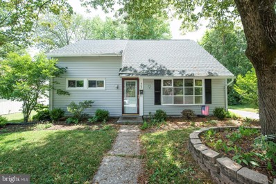 507 Reeves Drive, Phoenixville, PA 19460 - MLS#: PACT510250