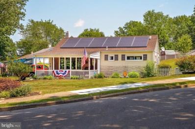 1231 Monroe Avenue, Phoenixville, PA 19460 - #: PACT510260