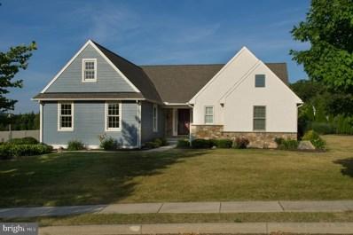 39 Parkside Drive, Elverson, PA 19520 - MLS#: PACT510332