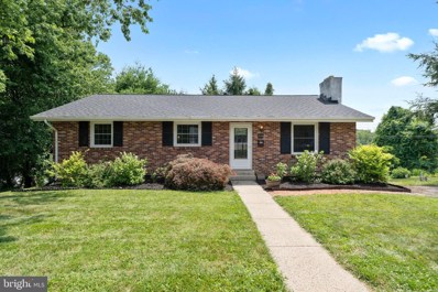 534 Southview Avenue, Kennett Square, PA 19348 - #: PACT510388