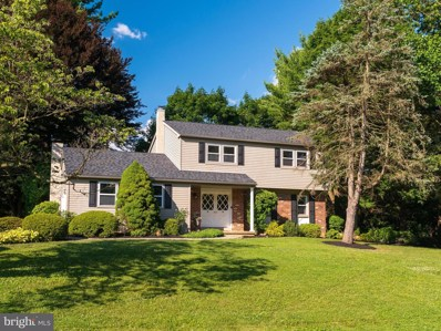 11 Cambridge Road, Downingtown, PA 19335 - MLS#: PACT510440