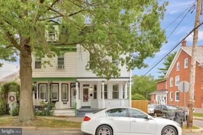 253 1ST Avenue, Phoenixville, PA 19460 - MLS#: PACT510526