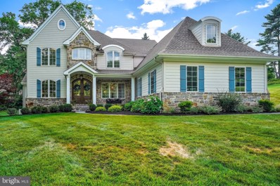 100 Grey Dove Drive, Chadds Ford, PA 19317 - MLS#: PACT510624