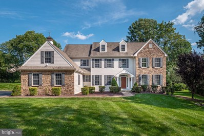 1658 E Boot Road, West Chester, PA 19380 - #: PACT510632