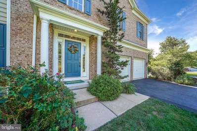 718 Mercers Mill Lane, West Chester, PA 19382 - #: PACT510782