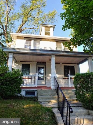 130 Columbia Avenue, Phoenixville, PA 19460 - #: PACT510902