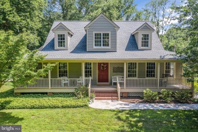 1300 Parkersville Road, Kennett Square, PA 19348 - MLS#: PACT510910