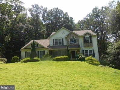 105 Acorn Way, Honey Brook, PA 19344 - #: PACT511002