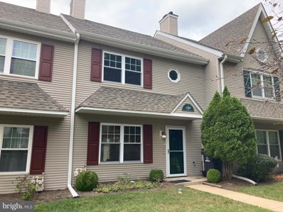 1202 Timothy Lane UNIT 25, Phoenixville, PA 19460 - #: PACT511266