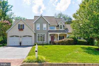 402 Hessian Drive, Kennett Square, PA 19348 - MLS#: PACT511362