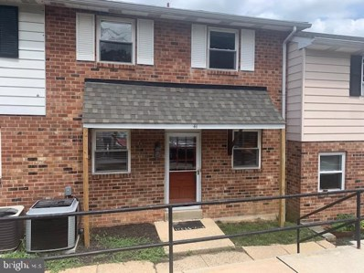 605 W Market Street UNIT 41, West Chester, PA 19382 - MLS#: PACT511446
