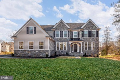 903B Little Shiloh Road, West Chester, PA 19382 - MLS#: PACT511486