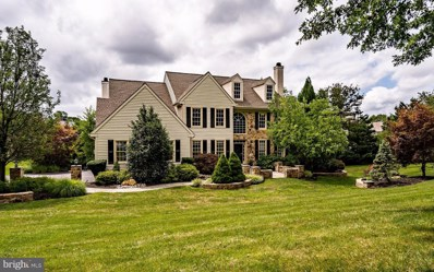18 Daniel Drive, Chester Springs, PA 19425 - #: PACT511498