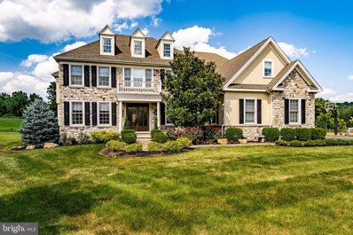 320 Spring Meadow Drive, West Chester, PA 19382 - #: PACT511670