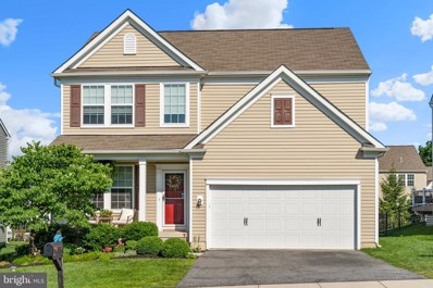 805 S Haines Circle, Downingtown, PA 19335 - #: PACT511914