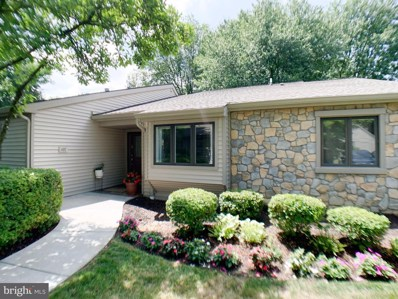 481 Eaton Way, West Chester, PA 19380 - #: PACT511952