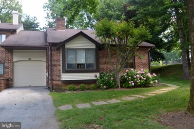 206 Fairfax Court, Chesterbrook, PA 19087 - #: PACT512076