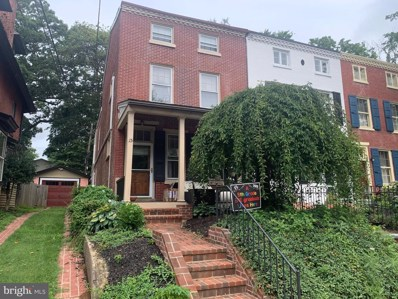 15 W Biddle Street, West Chester, PA 19380 - #: PACT512114