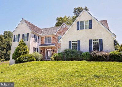 114 Chalfont Road, Kennett Square, PA 19348 - #: PACT512198