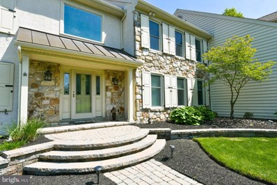 1518 Generals Way, West Chester, PA 19380 - #: PACT512336