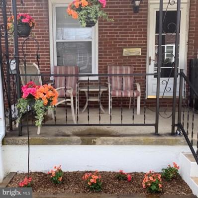 8 W 5TH Avenue, Coatesville, PA 19320 - MLS#: PACT512550