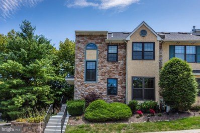 1401 Aspen Court, West Chester, PA 19380 - #: PACT512716