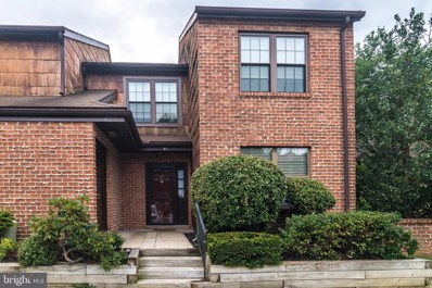 40 Rittenhouse Court UNIT 199, Chesterbrook, PA 19087 - #: PACT512730