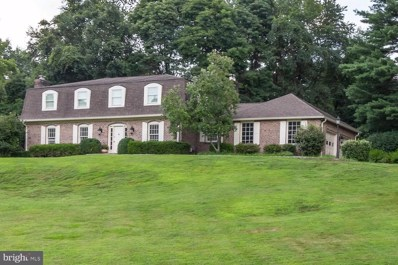 15 Fern Hill Road, Kennett Square, PA 19348 - #: PACT512792