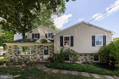 1507 Meadowbrook Lane, West Chester, PA 19380 - #: PACT513046