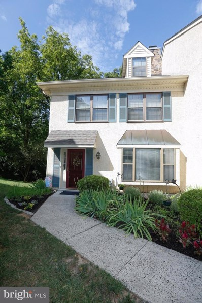52 Iroquois Court, Chesterbrook, PA 19087 - MLS#: PACT513098