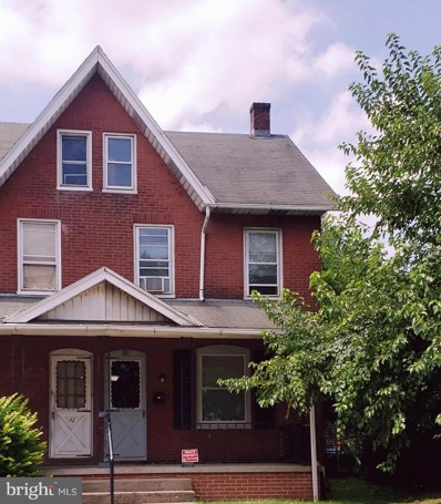 10 Strode Avenue, Coatesville, PA 19320 - #: PACT513222