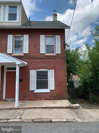 151 Prospect Street, Phoenixville, PA 19460 - MLS#: PACT513270