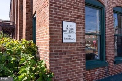 200 Lincoln Avenue UNIT 111, Phoenixville, PA 19460 - #: PACT513308