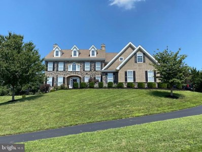 107 Strawberry Lane, Landenberg, PA 19350 - MLS#: PACT513450