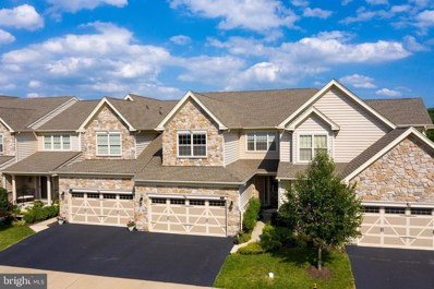 44 Meadow View Lane, Malvern, PA 19355 - #: PACT513470