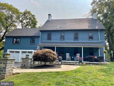 401 Sunset Hollow Road, West Chester, PA 19380 - #: PACT513686
