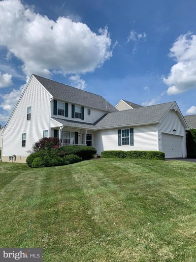 781 W Glenview Drive, West Grove, PA 19390 - #: PACT514152