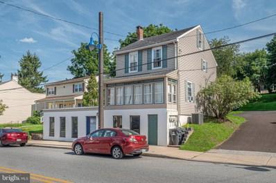 584 Bridge Street, Phoenixville, PA 19460 - #: PACT514362