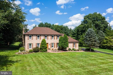 325 Maple Drive, Kennett Square, PA 19348 - #: PACT514454