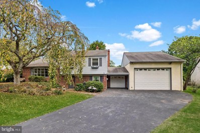 813 Hallowell Lane, West Chester, PA 19380 - MLS#: PACT514536