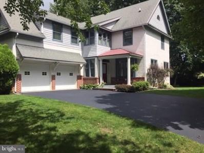 109 Mountain Laurel Lane, Malvern, PA 19355 - #: PACT514596