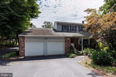 1228 Hawthorne Lane, West Chester, PA 19380 - #: PACT514734