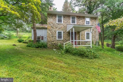 416 County Park Road, Pottstown, PA 19465 - #: PACT515394