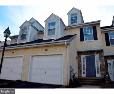 802 Coventry Pointe Lane, Pottstown, PA 19465 - #: PACT515410