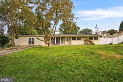 1214 Thistlewood Lane, West Chester, PA 19380 - MLS#: PACT515552