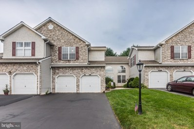 603 Jaeger Circle, West Chester, PA 19382 - #: PACT515590