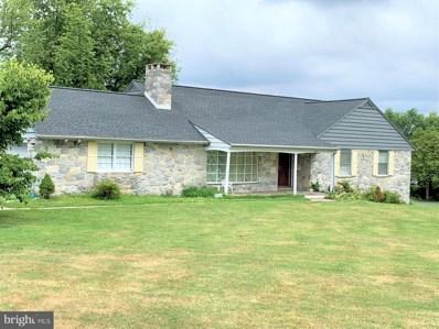 834 School House Road, Pottstown, PA 19465 - #: PACT515862