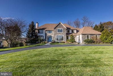 1115 Legacy Lane, West Chester, PA 19382 - #: PACT515994