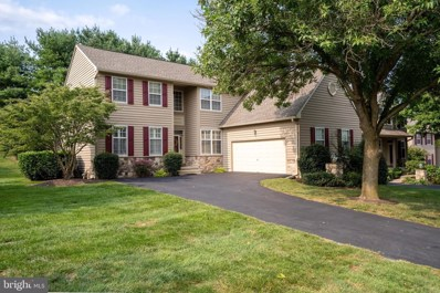 461 Crescent Drive, West Chester, PA 19382 - #: PACT516178